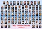 ČLA - členové 2014